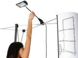 Spotlight accessory for the Webloc GT™