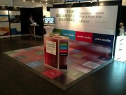 PromoDek® modular floor system