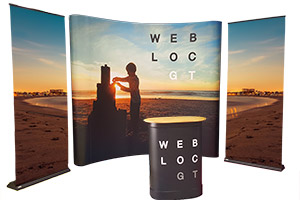 Exhibition packages