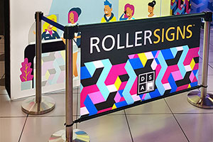 Rollersigns